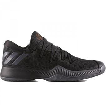 great look special section aliexpress Chaussures de Basketball adidas Harden BE Noir pour Homme ...