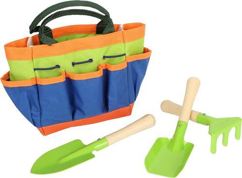 Sac et outils pour le jardin - Enfant - 12015
