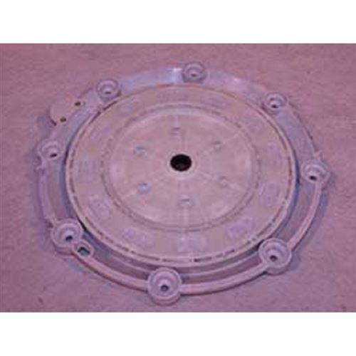 Moteur a induction direct drive version alu pour lave linge whirlpool