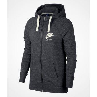 d4593c781548 Nike Veste zippée Gym Vintage 883729 060 - Vestes de sport - Achat   prix