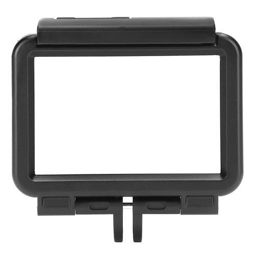 Cadre de protection en ABS antichoc pour SJCAM SJ10 caméra d'action