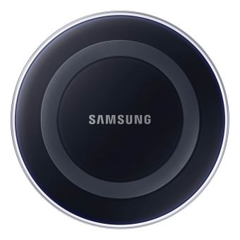 Samsung Wireless Charger Induction Galaxy S6 / S6 Edge Black
