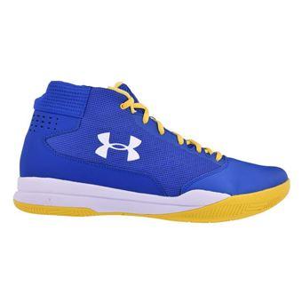 3b95579d006 Chaussures de Basketball Under Armour Hommes - Chaussures et chaussons de  sport - Achat   prix