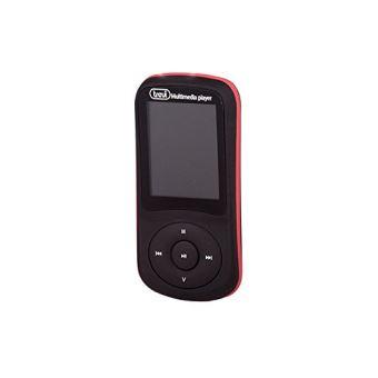 Trevi MPV 1730SD Lecteur MP3 Noir