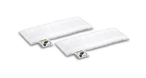 Accessoires nettoyeur vapeur et vitre KARCHER Serpillières Easy