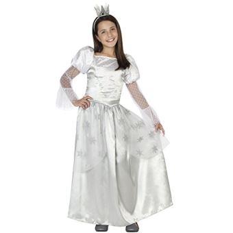 f64e7d2dcfd Atosa - 28849 - déguisement pour enfant - fée des neiges - fille - t-1 -  Déguisement enfant - Achat   prix