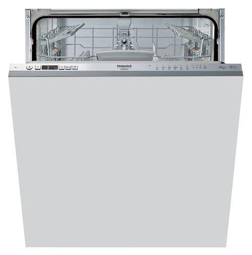 Lave vaisselle tout integrable 60 cm HOTPOINT-ARISTON HIO 3 C 22 W