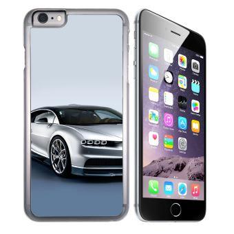 Coque pour iPhone 8 PLUS bugatti chiron