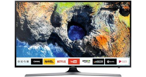 Téléviseur LED SAMSUNG UE50MU6125 4K UHD