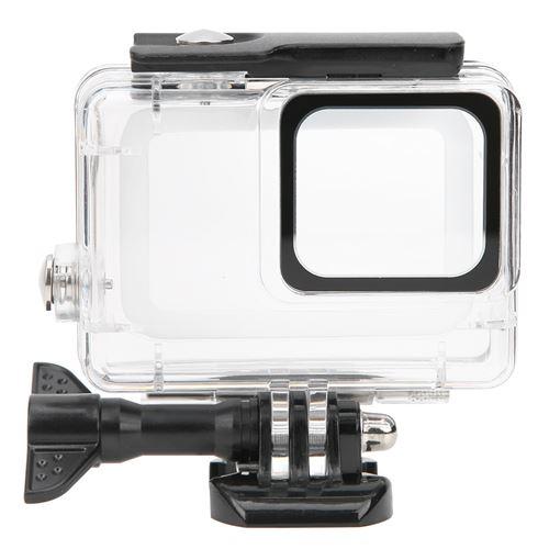 Boîtier de protection hermétique pour GoPro HERO7 étanche de 35m