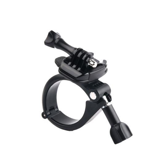 Pour Dji Osmo Action Porte-Vélos Support Whirl Vélo Support de Guidon Holder