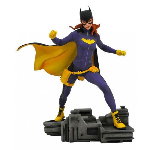 DC Comics - Statuette DC Comic Gallery Batgirl 23 cm