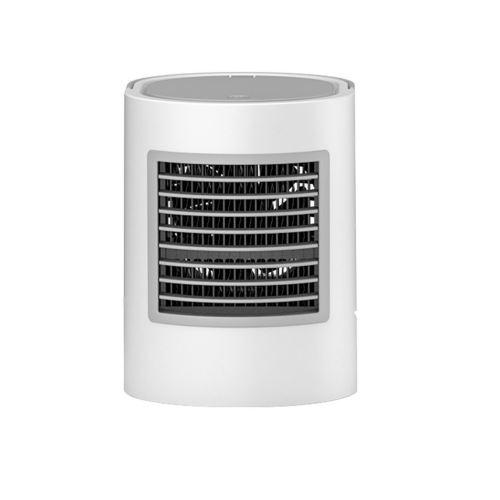 Personal Air Cooler, Mini-Espace Cooler, Bureau Climatisation Ventilateur Avec 3 Vent BT299