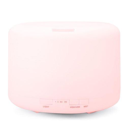 Humidificateur d'air 1000ml Diffuseur d'aromathérapie domestique ultrasons