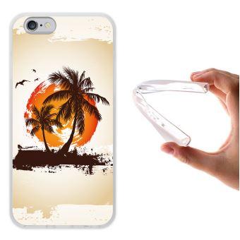 coque iphone 6 paradis