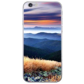 coque iphone 6 montagne