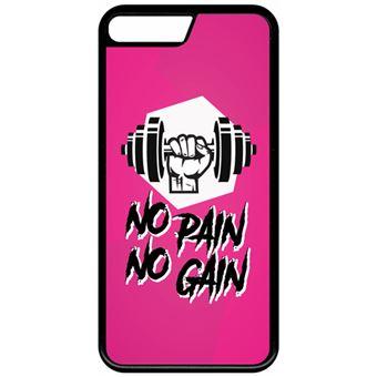 coque iphone 8 pain