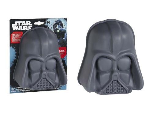 Moule à gateau Star Wars - Darth Vader Silicone 24cm