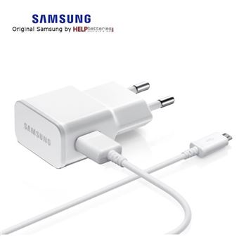 chargeur samsung galaxy s4 original