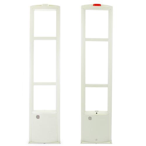 Arc anti-vol compatible avec les étiquettes anti-vol à 2 colonnes EAS RF 8.2Mhz et le compteur de personnes
