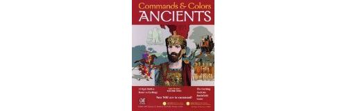 gMT games command and colors Ancients