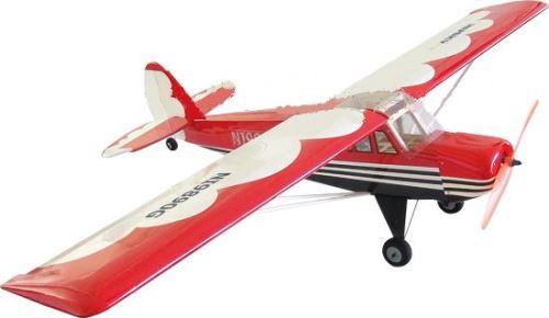 A SAISIR: Avion HUSKY 1580mm ARF