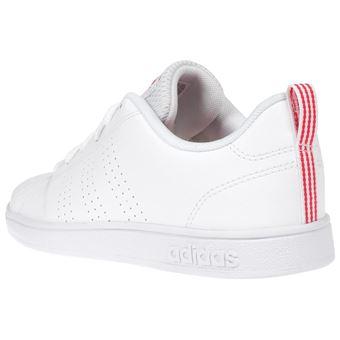 brand new 77b92 2ec33 adidas Vs Advantage Clean Kids BB9976 - Chaussures et chaussons de sport -  Achat  prix  fnac