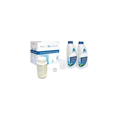 Aquafinesse - Produits d'Entretien Pour Spa