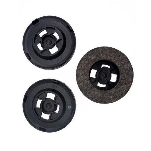 Z16 disques feutres (x3) - achat après 2007 (89885-24526) Cireuse 35600706 HOOVER, ELECTROLUX - 89885_3662894211633