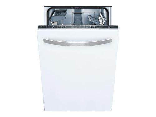 Balay 3VT305NA - Lave-vaisselle - intégrable - Niche - largeur : 45 cm - profondeur : 55 cm - hauteur : 81.5 cm