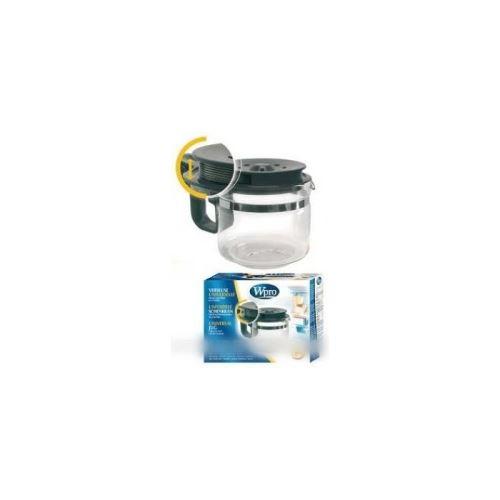 Verseuse universelle reglable 9/12 tasses pour cafetiere filtre