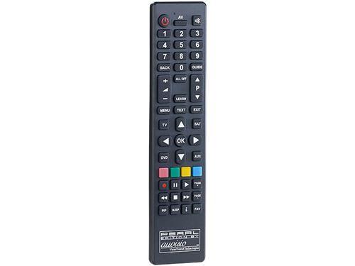 Télécommande universelle 4 en 1 programmable PRC-560.USB