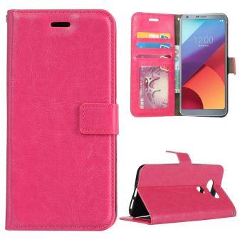 iphone 7 coque cuir rose