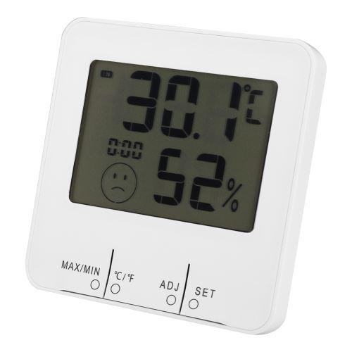 Thermomètre intérieur domestique mesure d'humidité température
