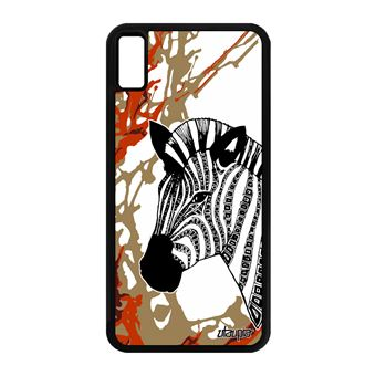 coque iphone xs cheval
