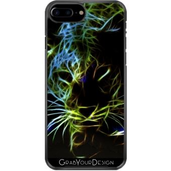 coque iphone 8 neon