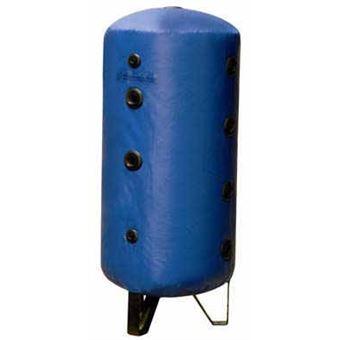 pose sur pieds Capacite 100 litres Ballon tampon