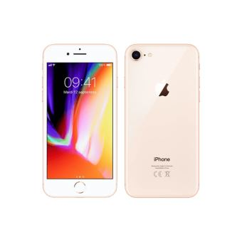 apple iphone 8 256 go 4 7 39 39 or reconditionn ou occasion smartphone achat prix fnac. Black Bedroom Furniture Sets. Home Design Ideas