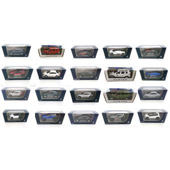 Miniatures Renault 20 Lot Petites De Peugeot Dacia Voitures xBerCWdoQ