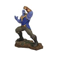 Figura Marvel Los Vengadores Endgame - Thanos con guantelete