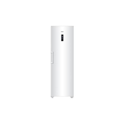 Haier H2F-255WAA - Congélateur - congélateur-armoire - pose libre - largeur : 60 cm - profondeur : 64 cm - hauteur : 186.5 cm - 262 litres - classe A+ - blanc