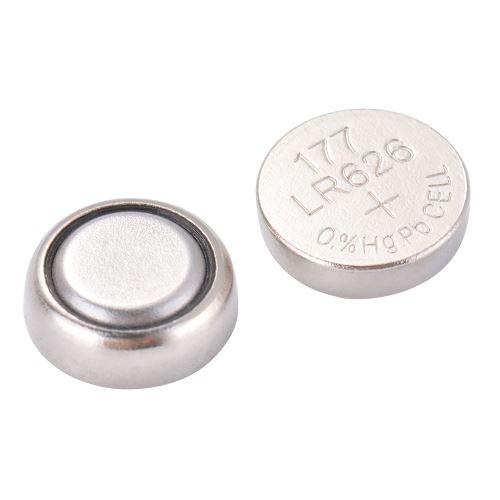 10pcs Ag4 Lr66 Lr626 Sr626sw 377 177 Batterie 15v Pile Bouton Haute Bc871