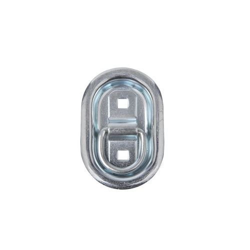 anneau d'arrimage ovale 103x70mm