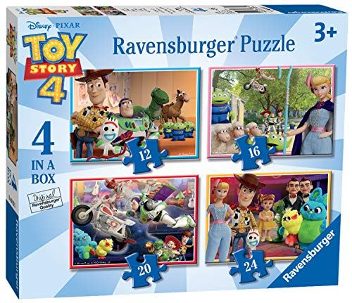 Toy Story 4 Casse-tête