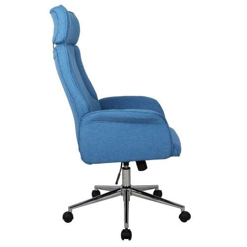 Achatamp; Bureau Harry Bleu PrixFnac Chaise De TFKc1lJ