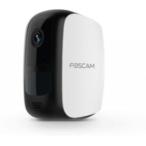 Foscam Caméra sans tracas HD Smart Security Wire free