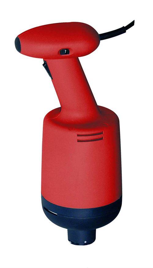 CELME - Mélangeur MO550 VV / ASTA51 - Batteur - Pour pâtes de légumes, mousse de fruits, purée, sauce, sauce tomate