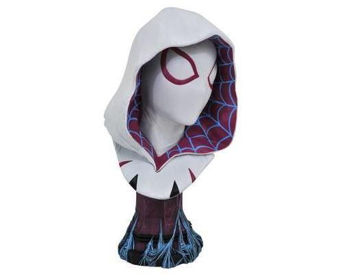 Buste Marvel Comics Legends in 3D 1/2 - Spider-Gwen - 25 cm