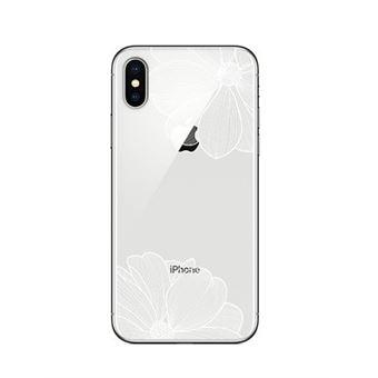 coque iphone xs resistante chocs
