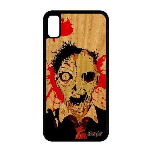coque iphone xr halloween